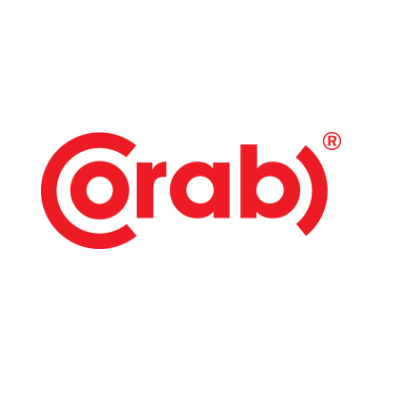 corab logo