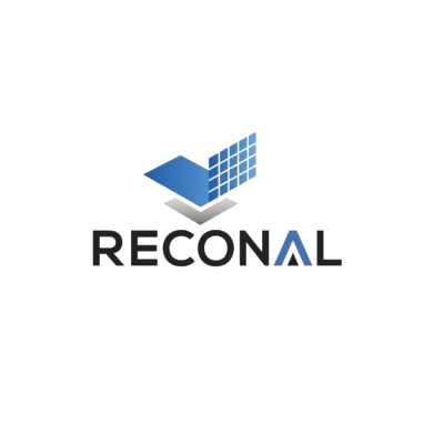 reconal logo