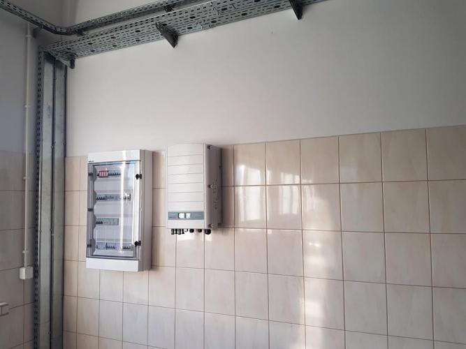 sterownik instalacji pv