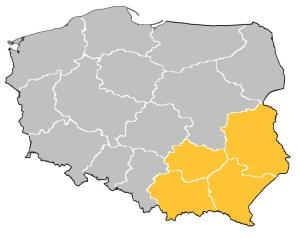 mapa dofinansowanie